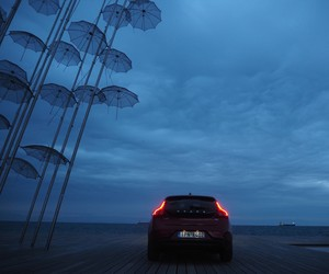 VOLVO V40 IS WHAT YOU WANT AND NEED