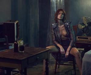 Patricia van der Vliet by An Le