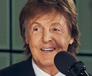 Paul McCartney talks about Kanye West @ BBC