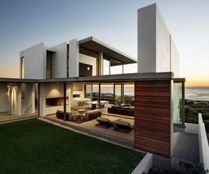 Gavin Maddock Design Studio – Pearl Bay Residence