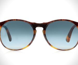 Persol 100th Anniversary 18K Gold Sunglasses