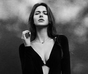 Polina Borodina by Andrea Massari