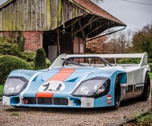 1970 Porsche 917/10 Prototype