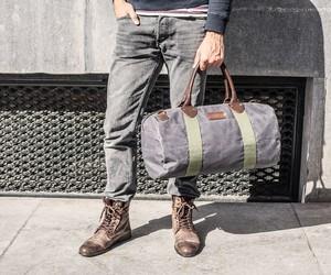Rafe Boston Bag by Property Of...