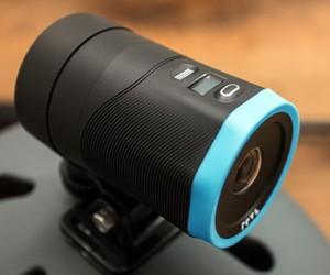 Revl Arc is Smallest 4k Camera With Hybrid Stabili