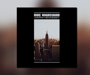 "Roc Marciano - ""Warm Hennessy"" // Stream"