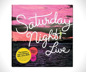 SNL Coffee Table Book