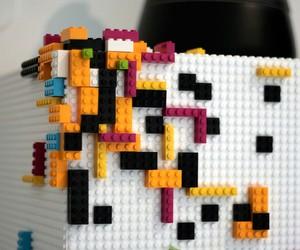 Studio NINE Unveils LEGO-compatible Furniture