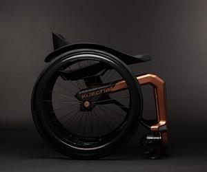 Küschall SUPERSTAR Wheelchair