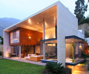 Domenack Architects – S House