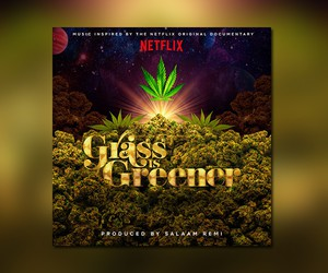 "Salaam Remi - ""Grass Is Greener"" // OST"