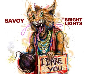 Savoy & Bright Lights - I Dare You (Original Mix)