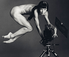 Sylvie Guillem – A Dancer's Body and Form
