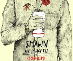 "Shawn The Savage Kid – ""Egoprobleme"" (Full EP)"