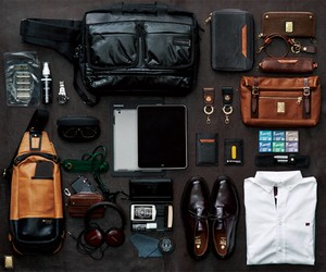 master-piece SS 2012 Lookbook