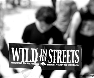 Wild In The Streets 2011