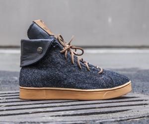 Simpler Times Top Sneaker by Tobe x Simpleton