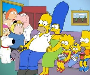 Simpsons-Family Guy Episode