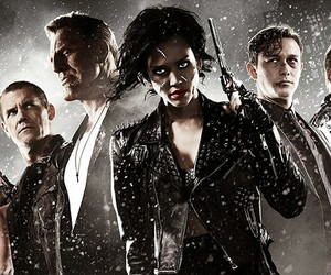 New Sin City Redband Trailer
