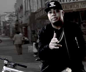 "Skyzoo - ""Bamboo"" // Official Video"