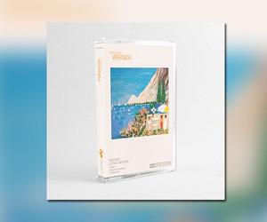 """Snaer. - """"Veranda"""" (Full Album Stream)"""
