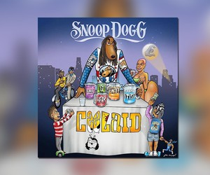 "Snoop Dogg – ""Coolaid"" (Full Album Stream)"