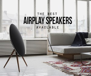 The Best AirPlay Speakers