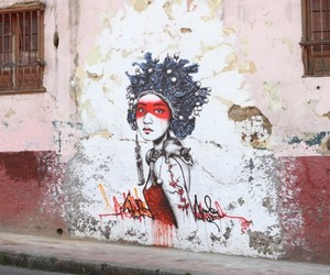 Streetart: Top 15 Pieces of the Month worldwide