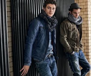 Strellson Sportswear Fall/Winter 2014 Lookbook
