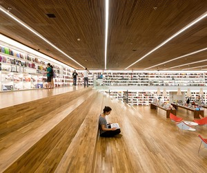 Bookstore Revival: Livaria Cultura at Iguatemi