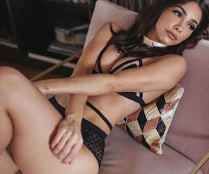 """Study"" feat. Model Model Michele Maturo"