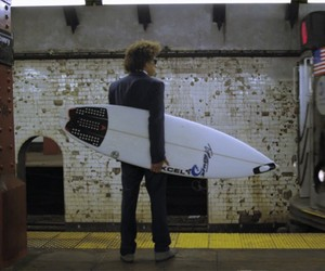 Surf's UP: A Film About Surfers From NYC