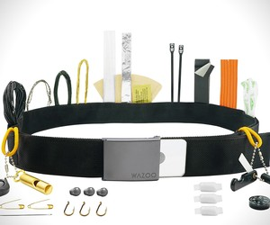 Cache Survival Belt