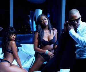 "T.I. – ""Dope"" feat. Marsha Ambrosius (by Dr. Dre)"