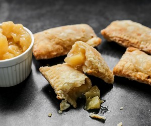 Tapioca Pie