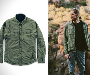 Taylor Stitch Albion Jacket