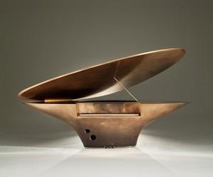 Goldfinch, The Half A Million Pound Piano