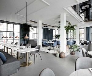 The Standard  Copenhagen by GamFratesi