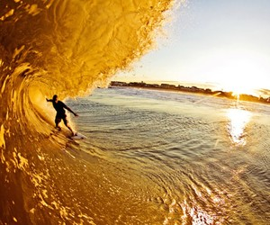 The Thrill Of Surfing Captured In Stunning Photos