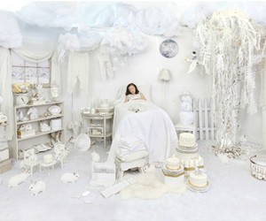 Photography: The Color Project by Adrien Broom