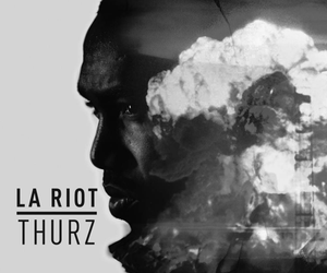Thurz featuring Black Thought  Riot