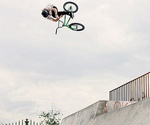 BMXing: Tommy Dugan – Empire
