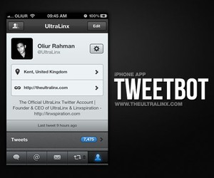 Tweetbot for iPhone, The Best Looking Twitter App