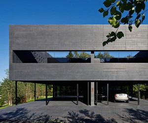 TWIN HOUSES BY HALTER CASAGRANDE
