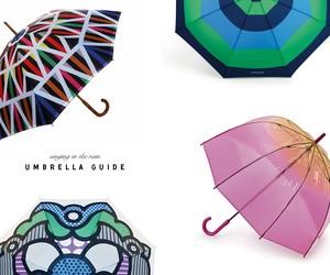 The Ultimate Umbrella Guide