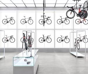 United Cycling HQ and Showroom / Johannes Torpe