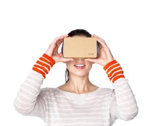 Google's Big Jump Into Virtual Reality