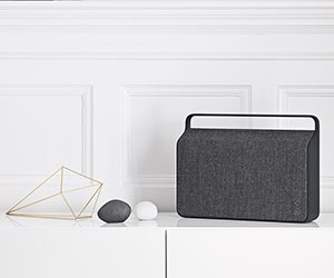 Vifa Copenhagen bluetooth speaker