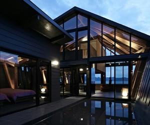 Villa SSK - Japan