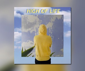 "Waldoe - ""High Of Life"" (Full Stream)"